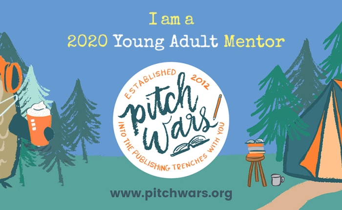 2020 Pitch Wars Wish List
